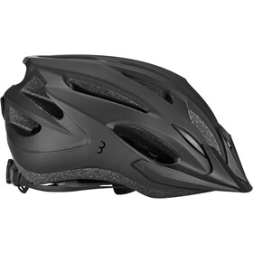 BBB Condor Helmet matt black